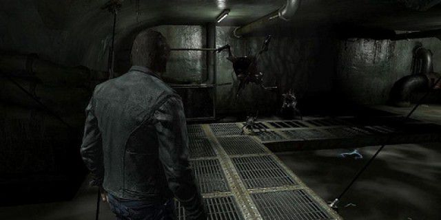 Alone in the Dark screenshot