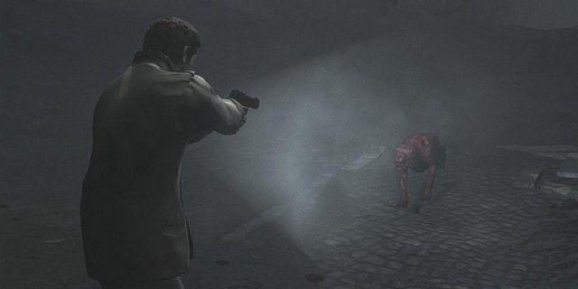 Silent Hill V screenshot