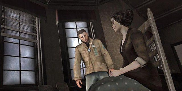 Silent Hill Homecoming image