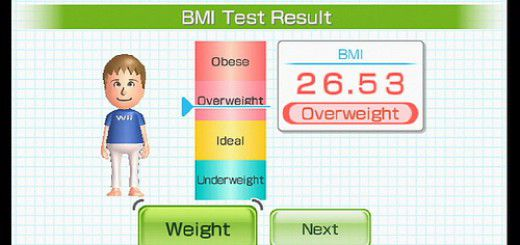 Wii Fit review