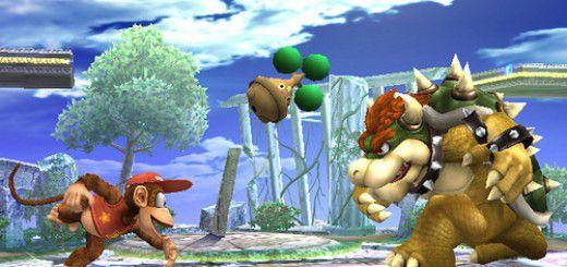 Super Smash Bros Brawl picture