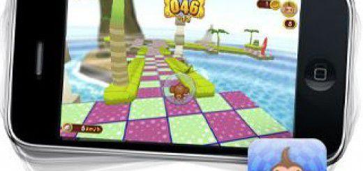 3G iPhone gaming