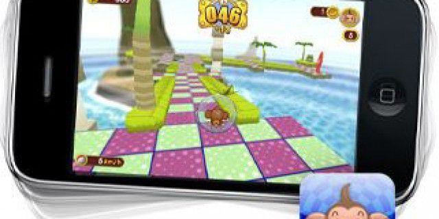 3G iPhone gaming