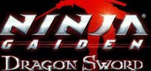 Ninja Gaiden DS screenshot