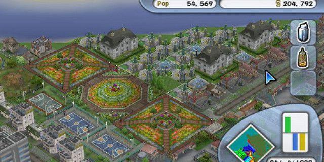 SimCity Creator screenshot
