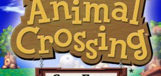 Animal Crossing Wii City Folk screenshot