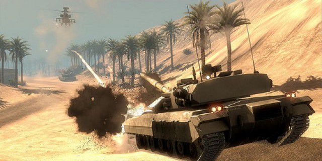 Battlefield Bad Company picture
