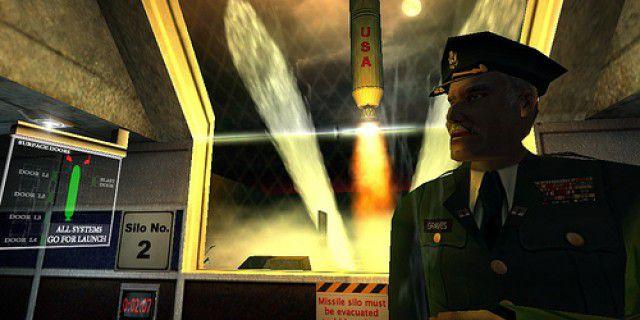 Duke Nukem screenshot