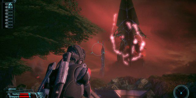 Free Mass Effect downloadable content