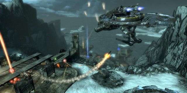 Picture of Unreal Tournament 3