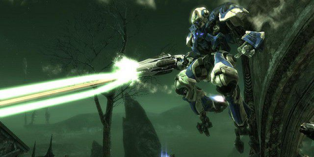 Unreal Tournament 3 Xbox 360 version review