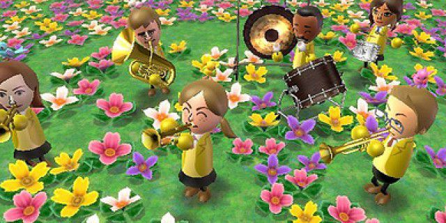 Wii Music picture