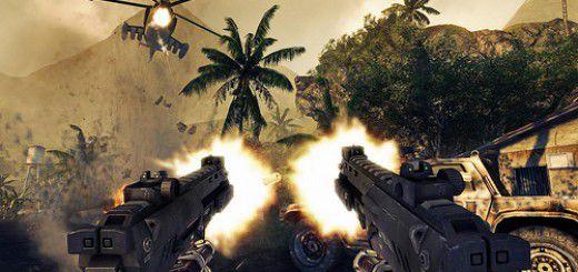 Crysis Warhead screenshot