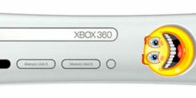 Free comedy on the Xbox 360