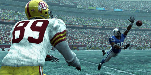 Madden NFL 09 picture