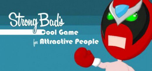 Strong Bads Cool Game for Attractive People