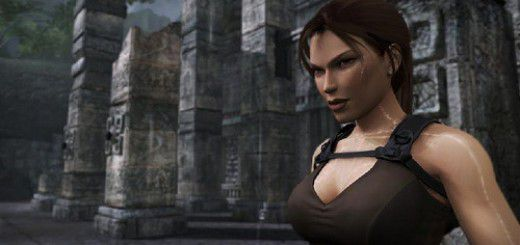 Tomb Raider Underworld Thailand Teaser Video