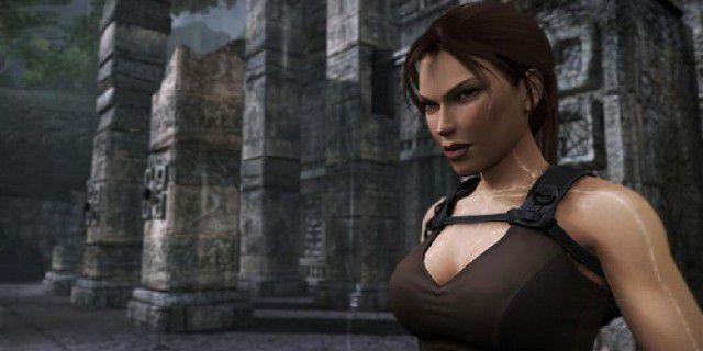 Tomb Raider Underworld Thailand Teaser Video