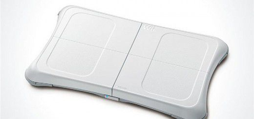 Wii Fit sales figures
