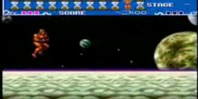 Screenshot of Nintendo points