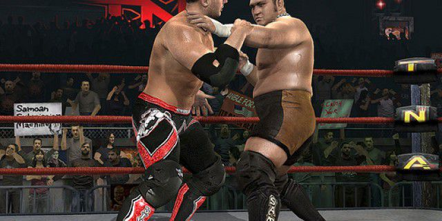TNA Impact picture
