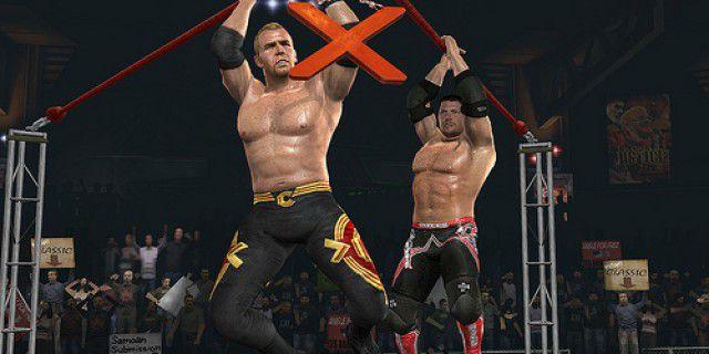 TNA Impact screenshot