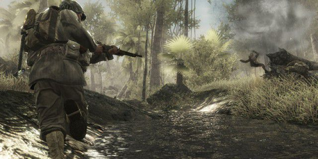 Call of Duty World at War picture
