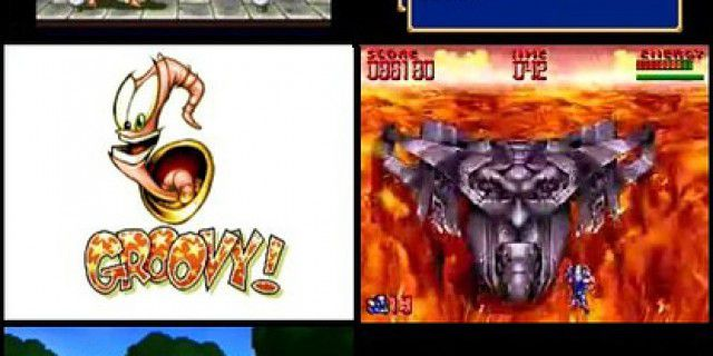 Virtual Console Round Up