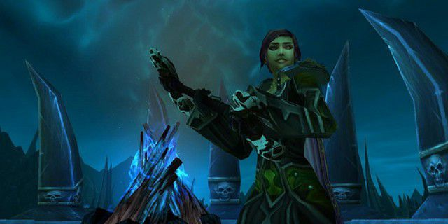 World of Warcraft Lich King