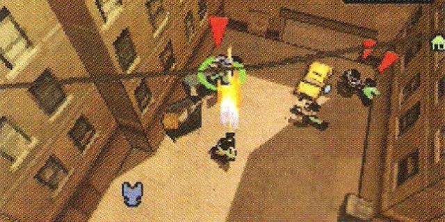GTA Chinatown Wars image