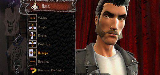 Guitar Hero World Tour screenshot