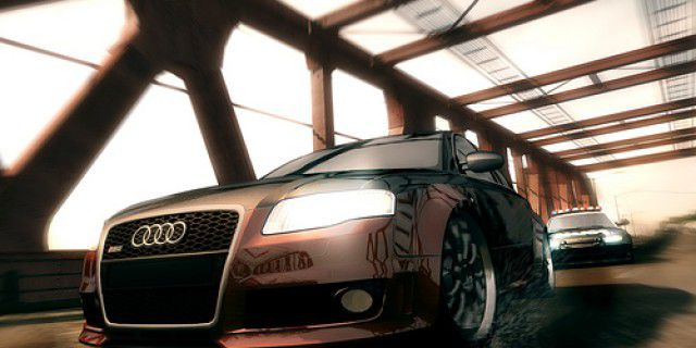 Need for Speed Undercover picture