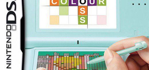 Colour Cross picture