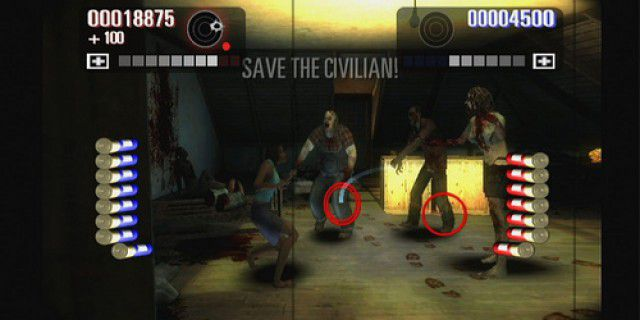 House of the Dead Overkill picture
