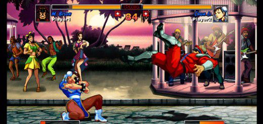Street Fighter picture