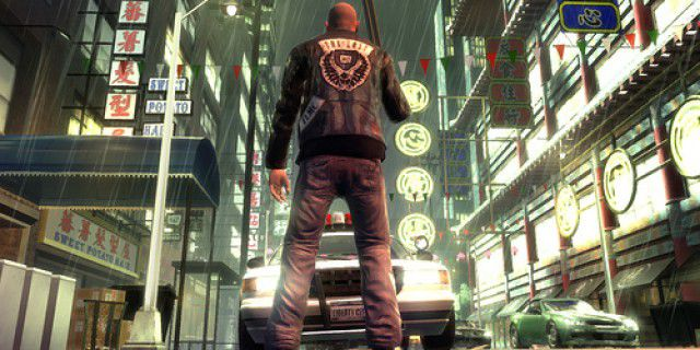 GTA 4 Episodes from Liberty City image