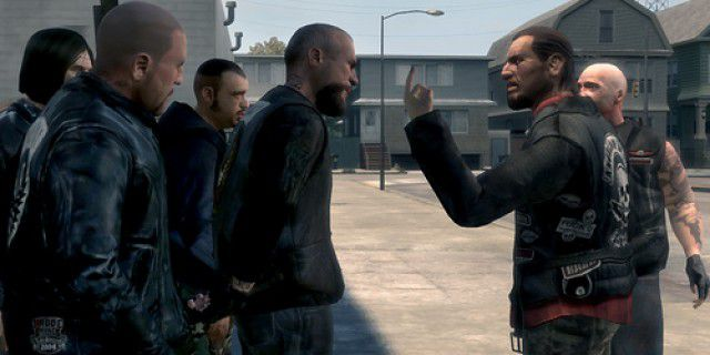 GTA 4 Episodes from Liberty City picture