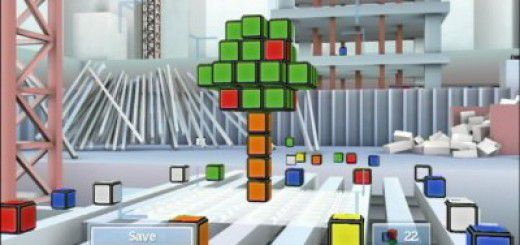Rubiks Puzzle World picture