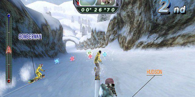 Snowboard Riot