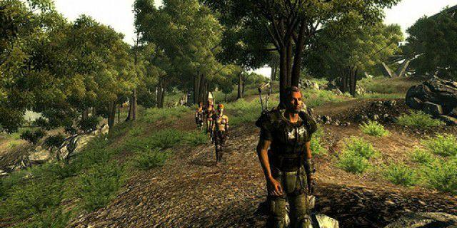 Fallout 3 GreenWorld Mod