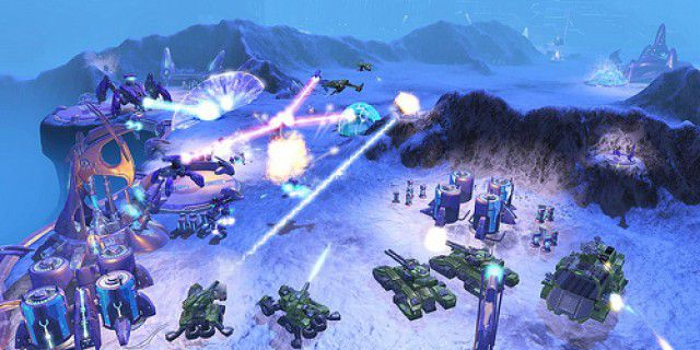 Halo Wars picture