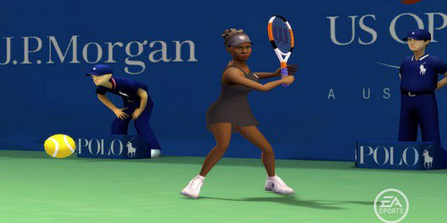 EA Grand Slam Tennis picture