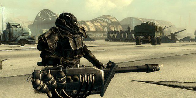 Fallout 3 Game of The Year Edition screenshot
