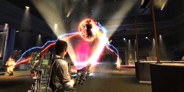 Ghostbusters videogame review