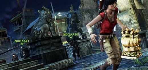 God of War 3 screenshot