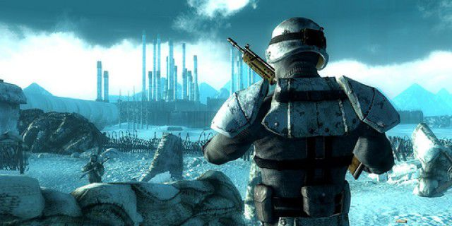 Fallout 3 Game of The Year Edition image
