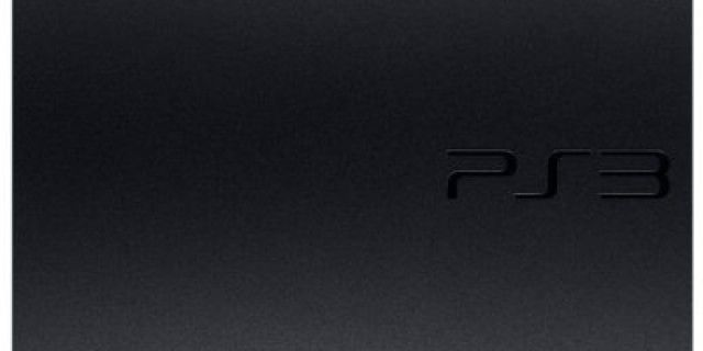 Screenshot of Playstation 3