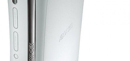 Xbox 360 console screenshot