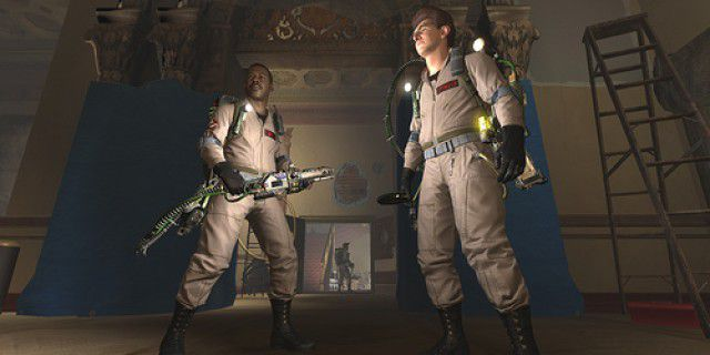 Ghostbusters Xbox 360 release date