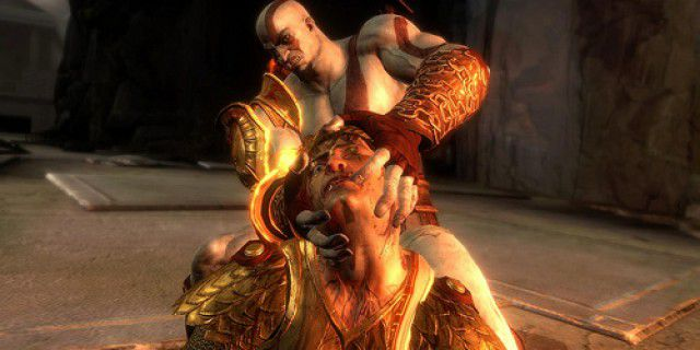God of War 3 picture